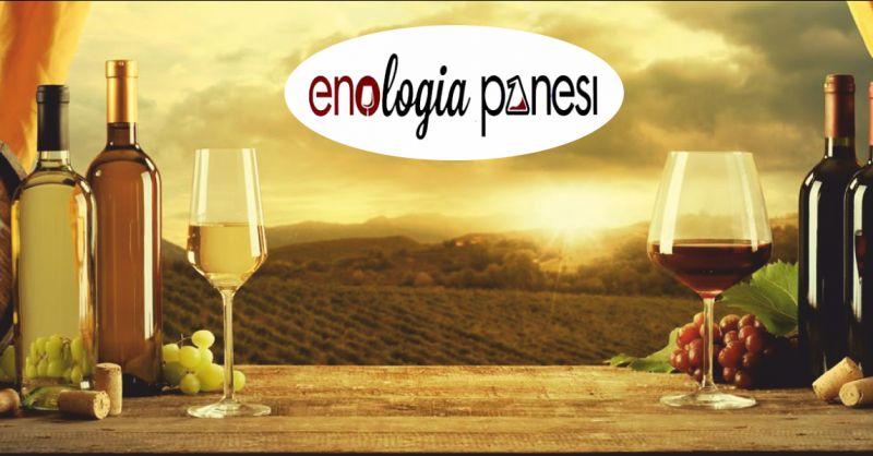 enologia panesi offerta analisi enologiche massa - occasione prodotti per l'enologia carrara
