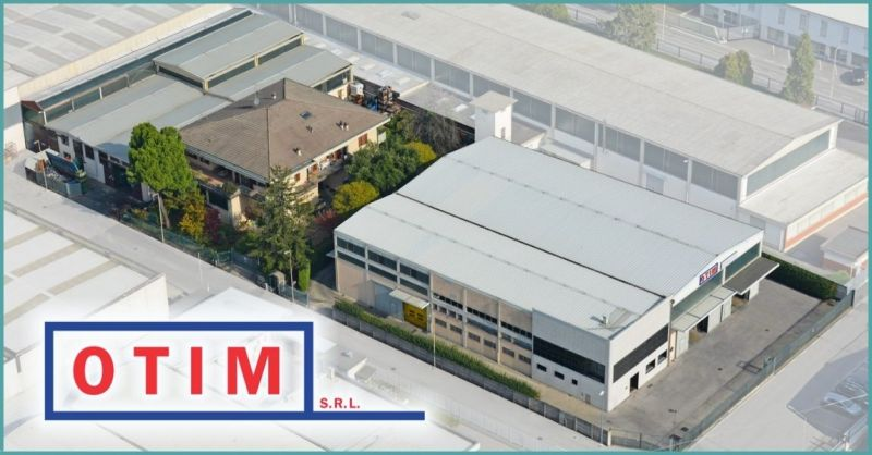 OTIM SRL - Trova azienda specializzata tranciatura e imbutitura conto terzi made in Italy