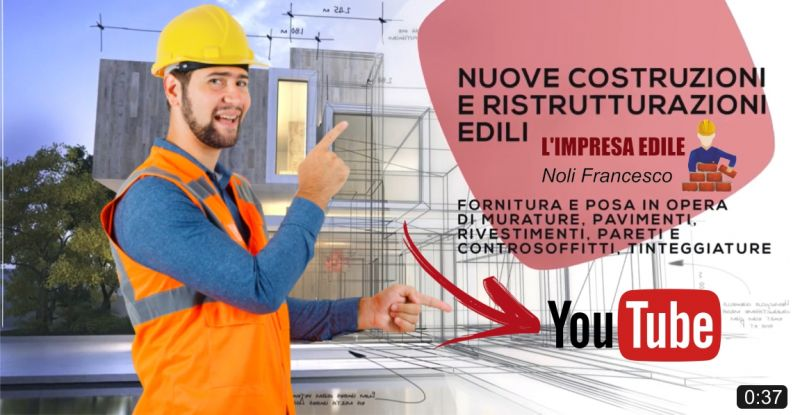 IMPRESA NOLI FRANCESCO - offerta lavori edili di grande qualita in Sardegna