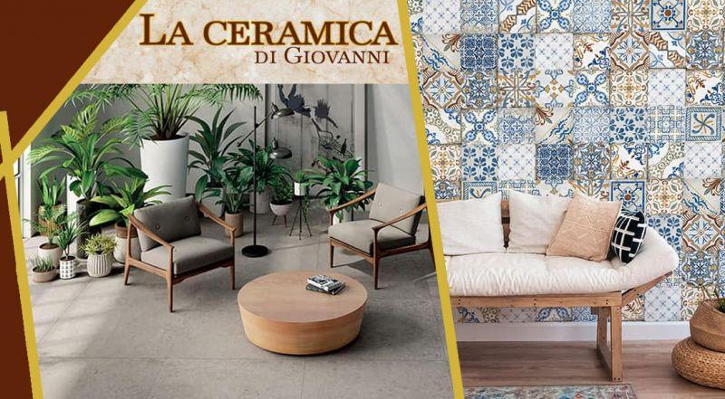 Offerta ceramiche in gres per pavimenti - occasione piastrelle di ceramica