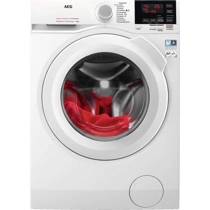Offerta lavatrice AEG Schio - Occasione Lavatrice compresa installazione montaggio Thiene