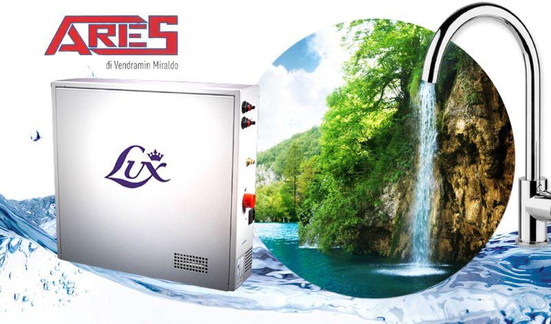 Offerta Vendita  DEPURATORE AQUALUX Thiene - Occasione Vendita depuratori a filtraggio multiplo acqua a Schio