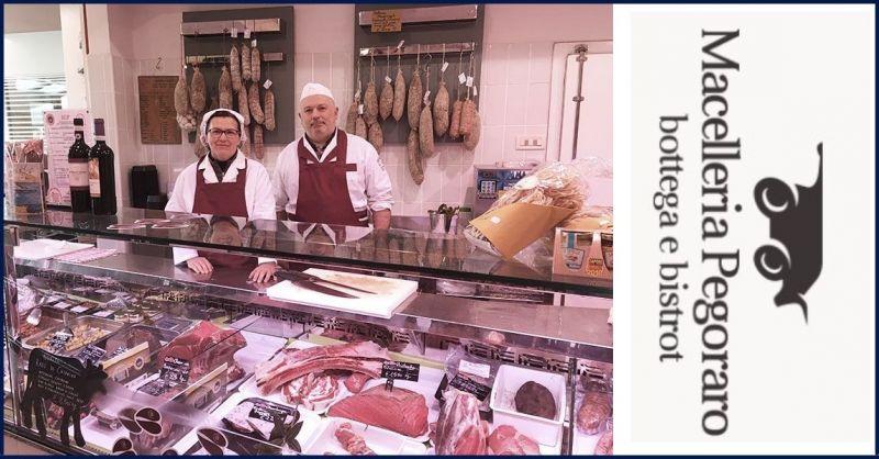 Macelleria Pegoraro - Occasione vendita al dettaglio carne italiana di prima qualità Vicenza