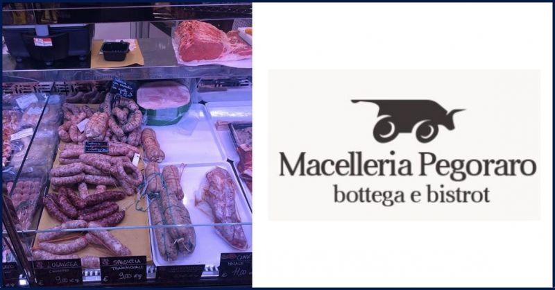 Macelleria Pegoraro - Trova una macelleria a Vicenza con carni selezionate di prima qualità