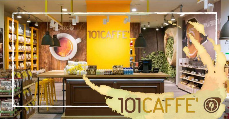 CENTOUNO CAFFE Offerta vendita capsule caffe Catania - occasione caffe in cialde a Catania
