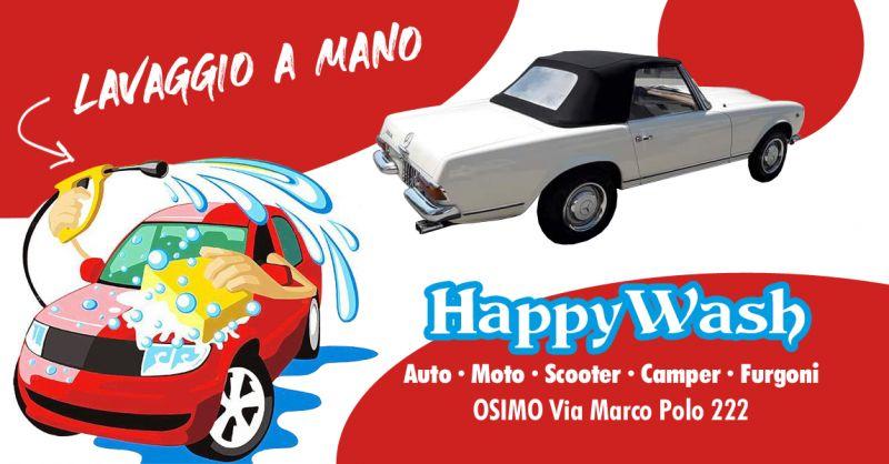 Offerta Tappezzeria Rivestimento Cielo Auto Osimo - Occasione Sanificazione Auto Osimo