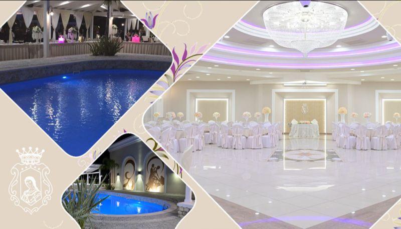 Offerta sala ricevimenti per eventi - promozioni sala per matrimoni ed eventi