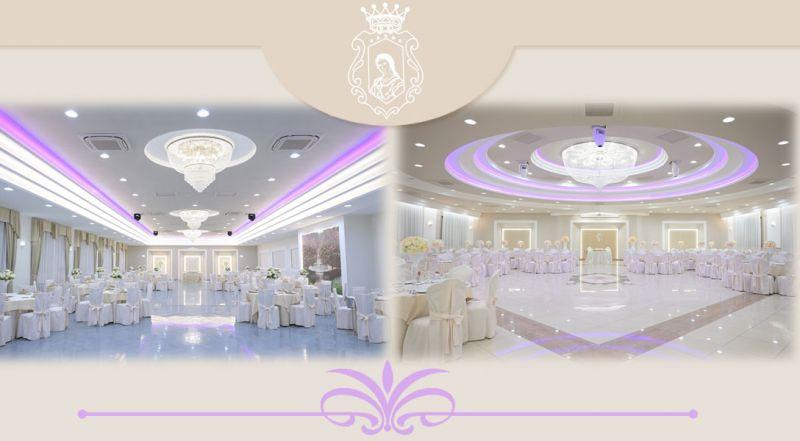 Offerta sale ricevimenti per matrimoni - promozione location per matrimonio cosenza