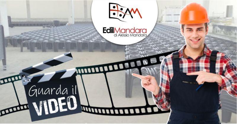 EDILMANDARA di Alessio Mandara - offerta soluzioni innovative isolamento Project For Building