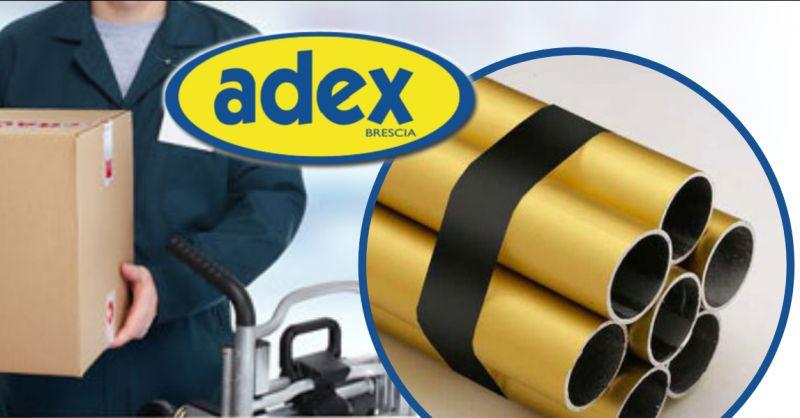 ADEX - Offerta nastri adesivi rinforzati ad alta resistenza meccanica Brescia