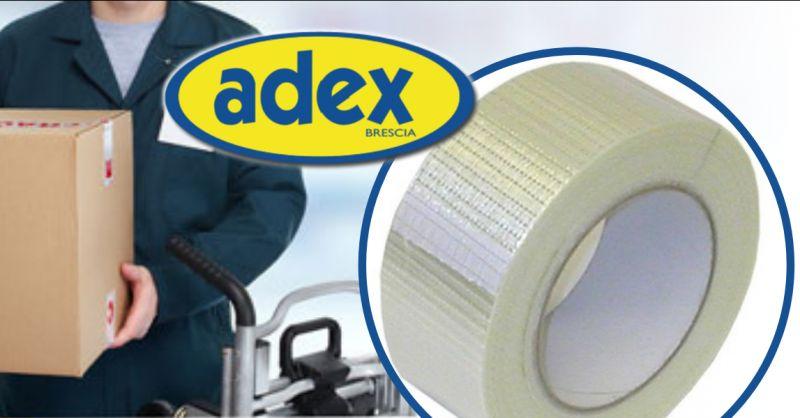 Offerta nastri adesivi in fibra di vetro Brescia - occasione nastri adesivi alte temperature