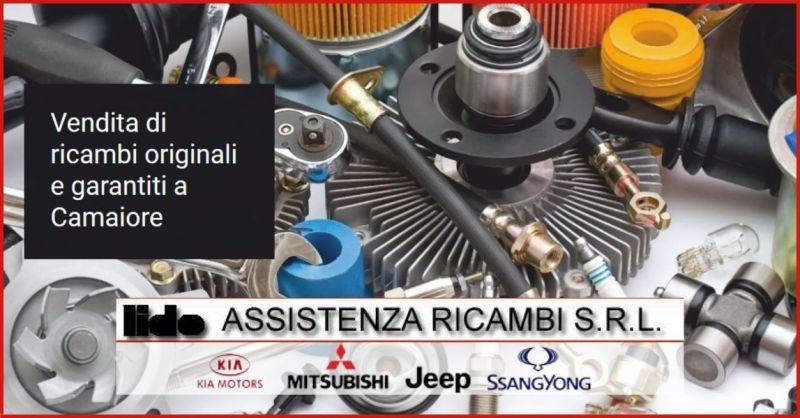 occasione vendita ricambi originali per autovetture e fuoristrada Lucca - LIDO ASSISTENZA RICAMBI