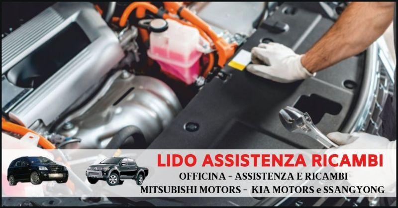 offerta officina auto Lucca e Versilia - Promozione officina manutenzione e riparazione auto