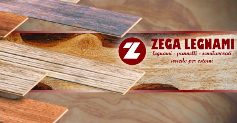 ZEGA LEGNAMI Offerta vendita pannelli legno Roma - occasione pannelli in legno Castelli Romani