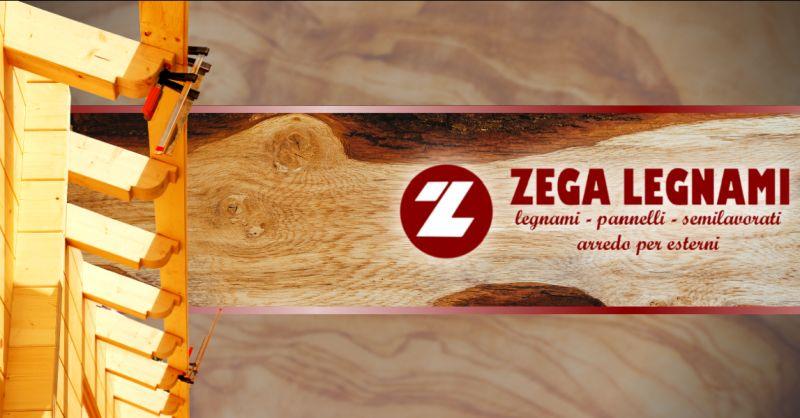 Offerta travi legno lamellare Roma - occasione vendita travi in legno lamellare Castelli Romani