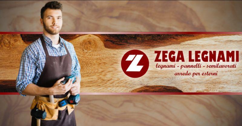ZEGA LEGNAMI Offerta legname grezzo Roma - occasione vendita legname grezzo Castelli Romani