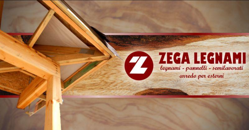ZEGA LEGNAMI Offerta legno lamellare Castelli Romani - occasione vendita legno lamellare Roma