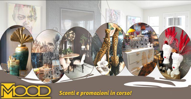 Offerta complementi d arredo di design Tivoli - occasione oggetti di design per la casa Roma