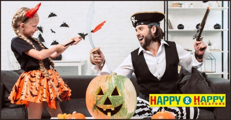 promozione costumi e accessori Halloween Lucca e Versilia - offerta decorazioni Halloween