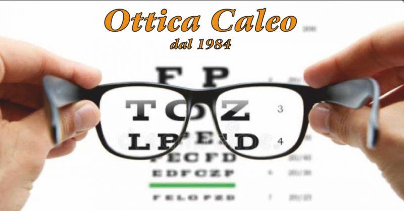 ottica caleo offerta vendita occhiali da sole - occasione vendita occhiali da vista carrara