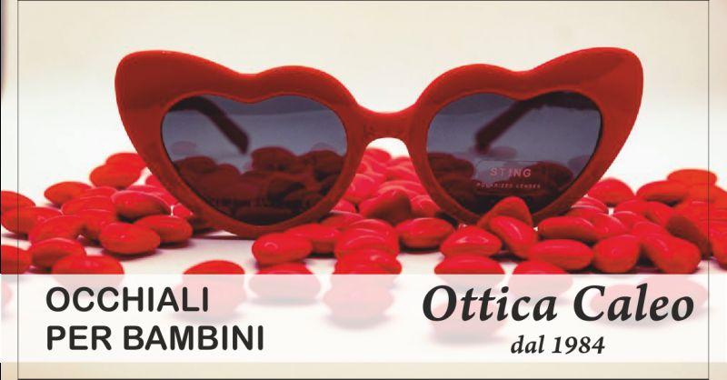 caleo offerta occhiali da sole da bambino - occasione occhiali da vista da bambino carrara