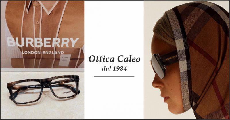 ottica caleo offerta occhiali da sole burberry - occasione occhiali da vista burberry carrara
