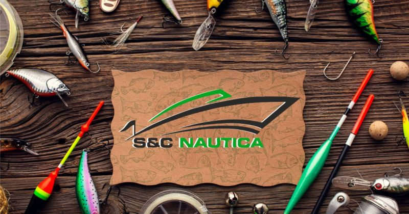 S & C NAUTICA - offerta negozio articoli per la pesca migliori marchi
