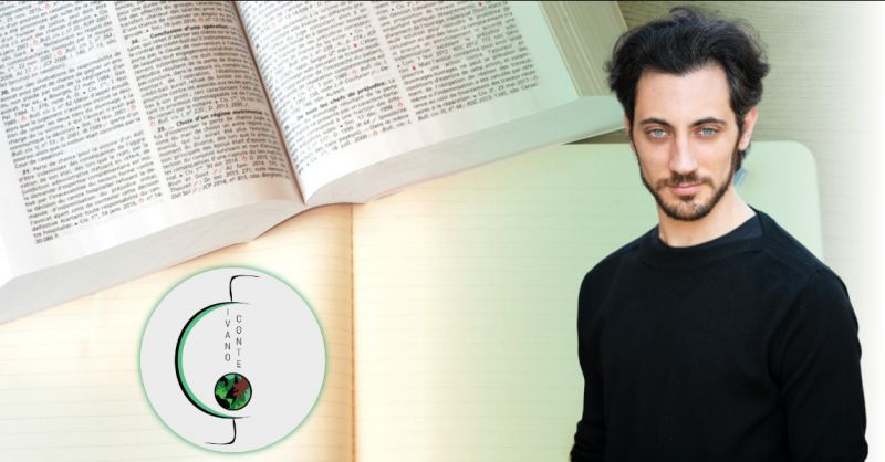 IVANO CONTE - Offerta traduzioni certificate Roma