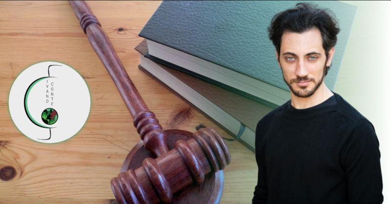 IVANO CONTE - Offerta traduzioni giuridiche Roma