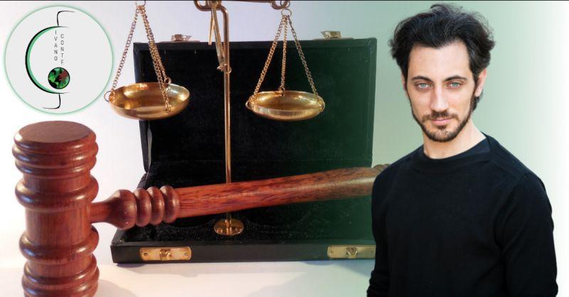 IVANO CONTE - Offerta servizio traduzione per avvocati Roma