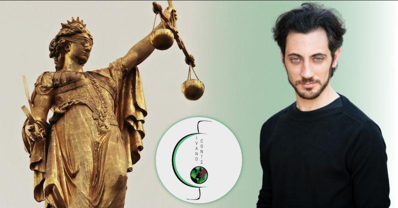 IVANO CONTE - Offerta traduzioni giurate tribunale Roma