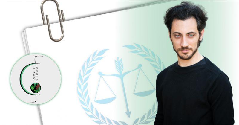 IVANO CONTE - Offerta agenzia traduzioni legali Roma