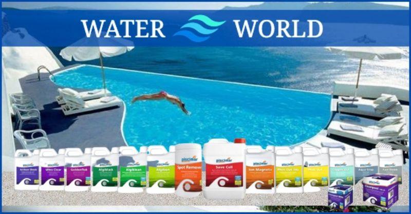 offerta prodotti analisi e controllo acqua piscine Firenze – occasione manutenzione piscine Firenze