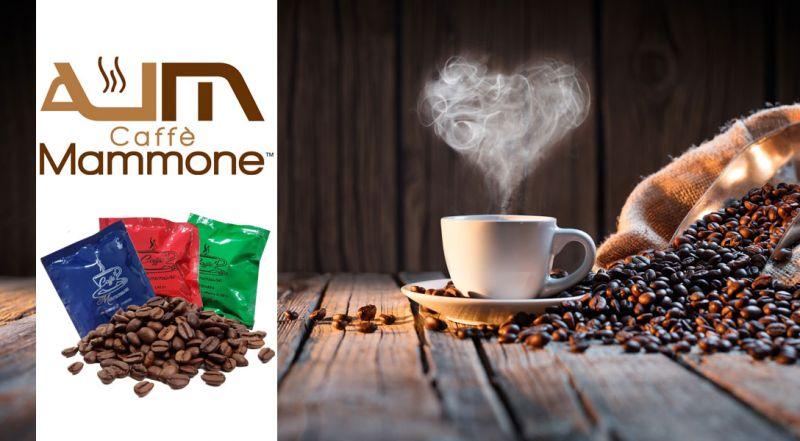 Mammone Caffè - offerta vendita cialde e capsule da caffè originali cosenza