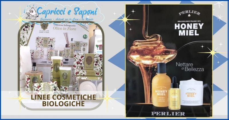 offerta line prodotti biologici Honey Miel Versilia - promozione prodotti bellezza La Florentia