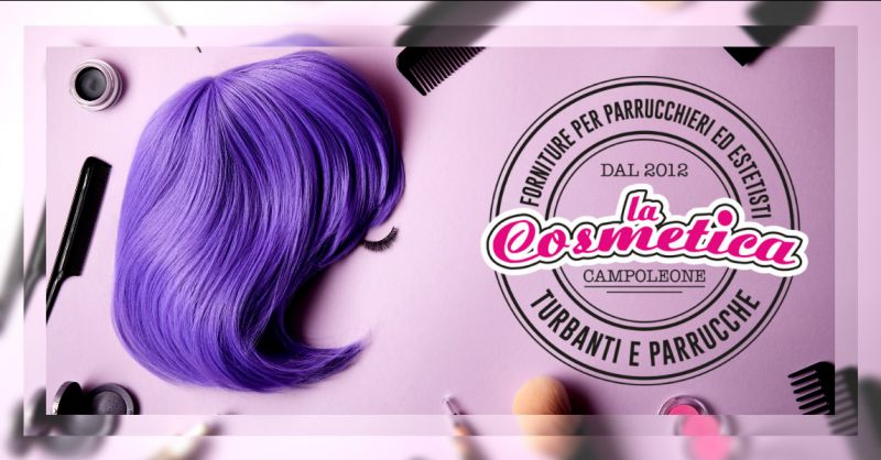 LA COSMETICA Offerta prodotti per parrucchieri Aprilia - occasione prodotti per estetiste Roma