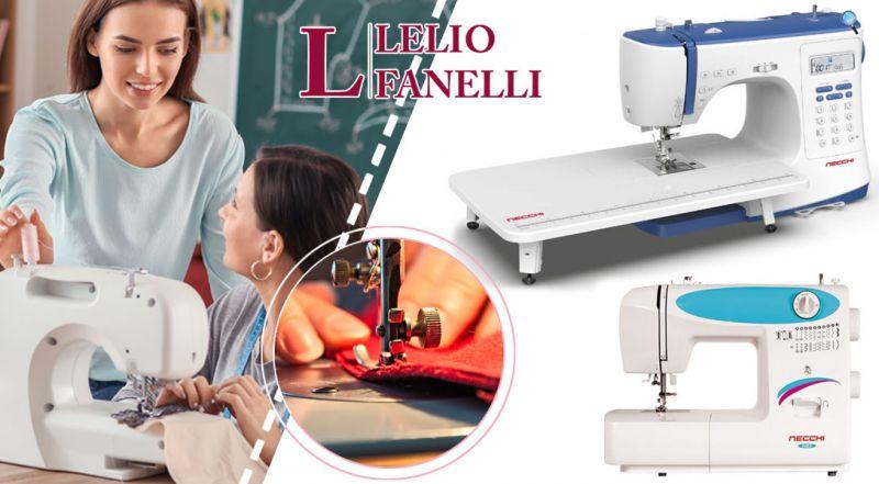 Lelio Fanellli - occasione corsi di cucito con macchine da cucire taranto - promozione corsi di cucito taranto