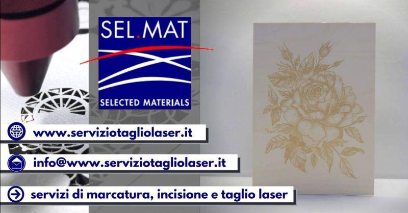 Offerta Servizio marcatura laser ceramica porcellana - Occasione Incisione laser pelle cuoio Verona