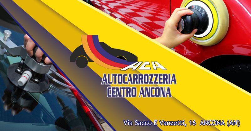 Offerta Riparazioni Carrozzeria Auto Ancona - Occasione Servizi Professionali Auto Carrozzeria Ancona
