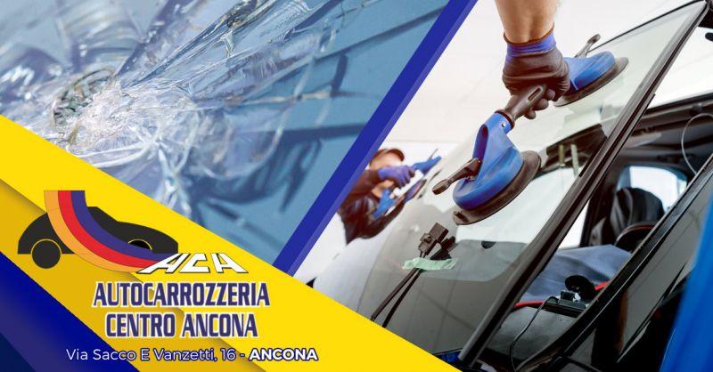 Offerta Riparazione Vetri Auto Ancona - Occasione Sostituzione Cristalli Auto Ancona
