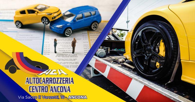 Offerta Pronto Intervento Autosoccorso Stradale Ancona - Occasione Disbrigo Pratiche Sinistri Ancona