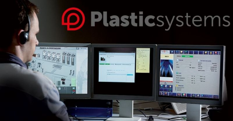 Migliore azienda italiana leader produzione macchinari ausiliari lavorazione materie plastiche