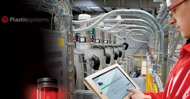 Лучшая итальянская компания-лидер в производстве вспомогательного оборудования для переработки пластмасс