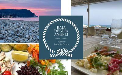 offerta ristorante con buffet servito numana occasione ristorante con servizio self service numana