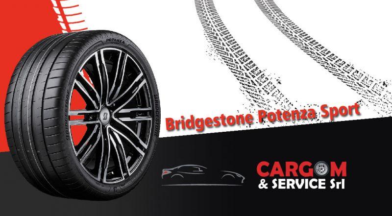 offerta pneumatico Bridgestone Potenza Sport Lamezia Terme - promozione pneumatico sportivo Bridgestone Lamezia Terme