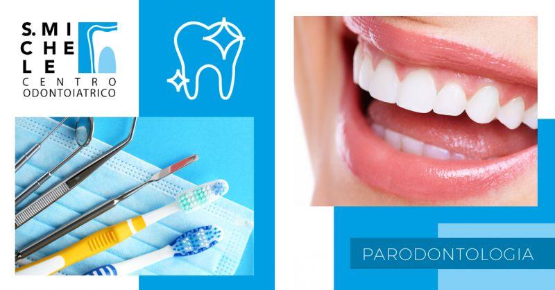 Offerta Parodontologo Pinerolo Provincia Torino - Trattare Parodontite Gengive Infiammate Torino
