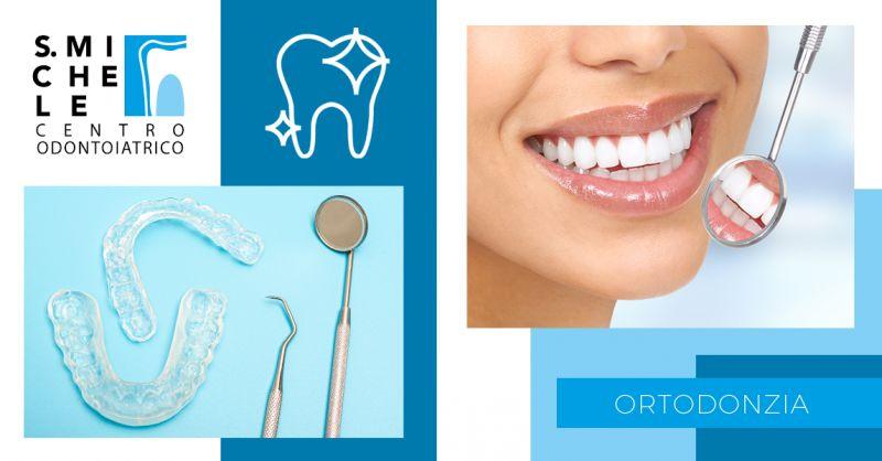 Offerta Apparecchio Ortodontico Denti Pinerolo Torino - Trattamenti Ortodontici Denti Dritti Pinerolo Torino