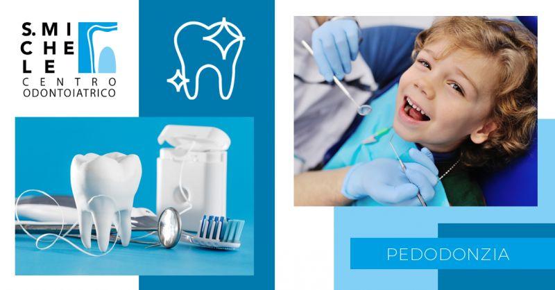 Offerta Dentista per bambini Pinerolo Torino - Pedodonzia Trattamenti Dentali per bambini Pinerolo Torino