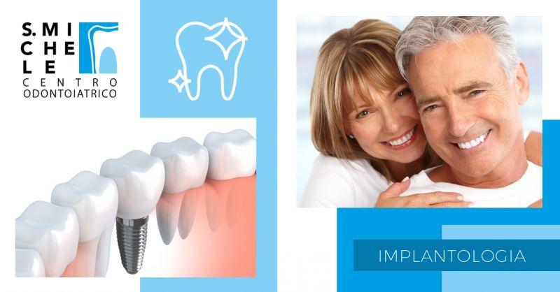 Offerta Impianti Dentali Fissi Pinerolo Torino - Implantologia Dentale Fissa Pinerolo Torino