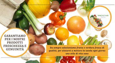 offerta vendita frutta e verdura di stagione a novara vendita prodotti tipici pugliesi e napoletani a novara